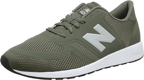 New Balance Herren Mrl420v1 Sneaker, blau, 40 2/3 EU