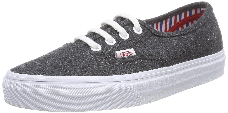 Vans Era 59 Arabian - (Cork Twill) - Arabian 59 Spice Grau ((Wool Sport) Pewter/Weiß) 989378