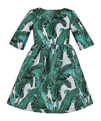 Amazon Com Fairy S Girls Elbow Sleeve Textured Fabric Banana