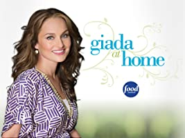 Giada at Home Season 2