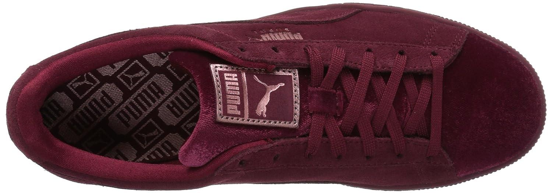Sneaker Moda Femminile Puma Suede Classico Di Wn p3jCpp