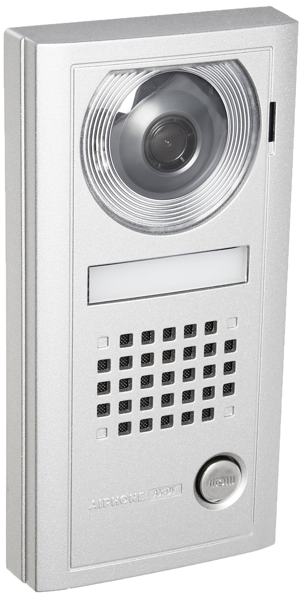 Aiphone AX-DV Surface-Mount Audio/Video Door Station for AX Series Integrated Audio & Video Security System by Aiphone