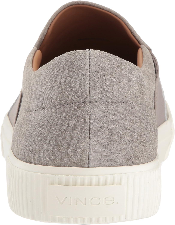 Vince Mens Kelvin Slip On Sneaker
