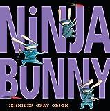 Ninja Bunny