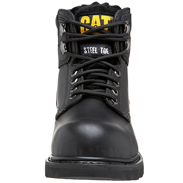 Amazon.com | Caterpillar Men's 2nd Shift 6