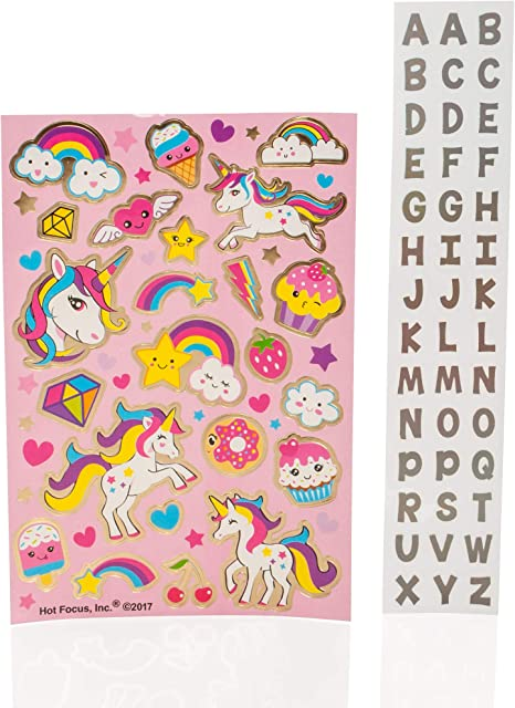 Style Girlz Unicorn Card Making Set - Kit de Manualidades para ...