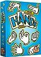 Hands(ハンズ) 日本語ルール付