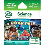 Leap Frog Disney Pixar Pixar Pals - Juego (Niños, EC (Niños))