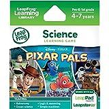 LeapFrog Explorer Game: Disney-Pixar Pals (for LeapPad and Leapster)
