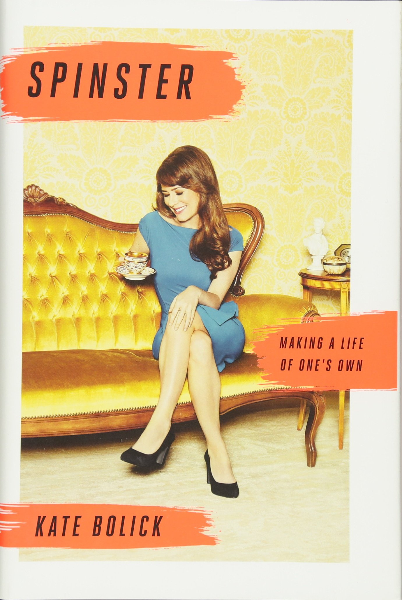 Download Spinster: Making a Life of One's Own pdf