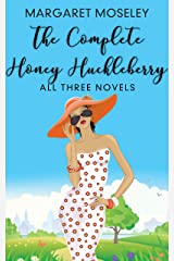 The Complete Honey Huckleberry: All Three Novels Kindle Edition