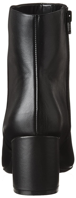 Naturalizer Women's 'Westing' Boots US|Black B01N2S6010 9.5 B(M) US|Black Boots Leather 5857b9