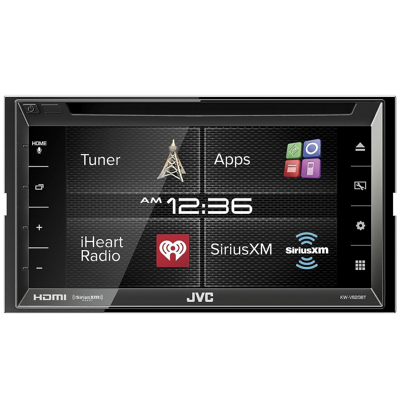 Amazon.com: JVC KW-V620BT 6.8\
