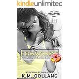 Commitment (Temptation Series Standalones Book 3)