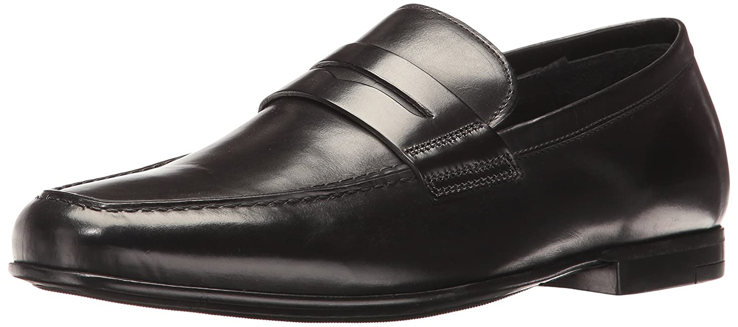 8a490de11ae Amazon.com  To Boot New York Men s Alek Penny Loafer  Shoes