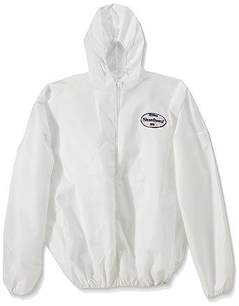 KLEENGUARD* A50 Chaquetas transpirables con capucha con protección contra partículas y salpicaduras - XX-