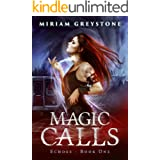 Magic Calls (Echoes Book 1)