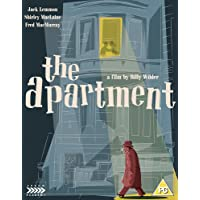 The Apartment Limited Edition [Blu-ray] [Reino Unido]