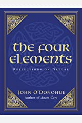 Four Elements: Reflections on Nature Paperback