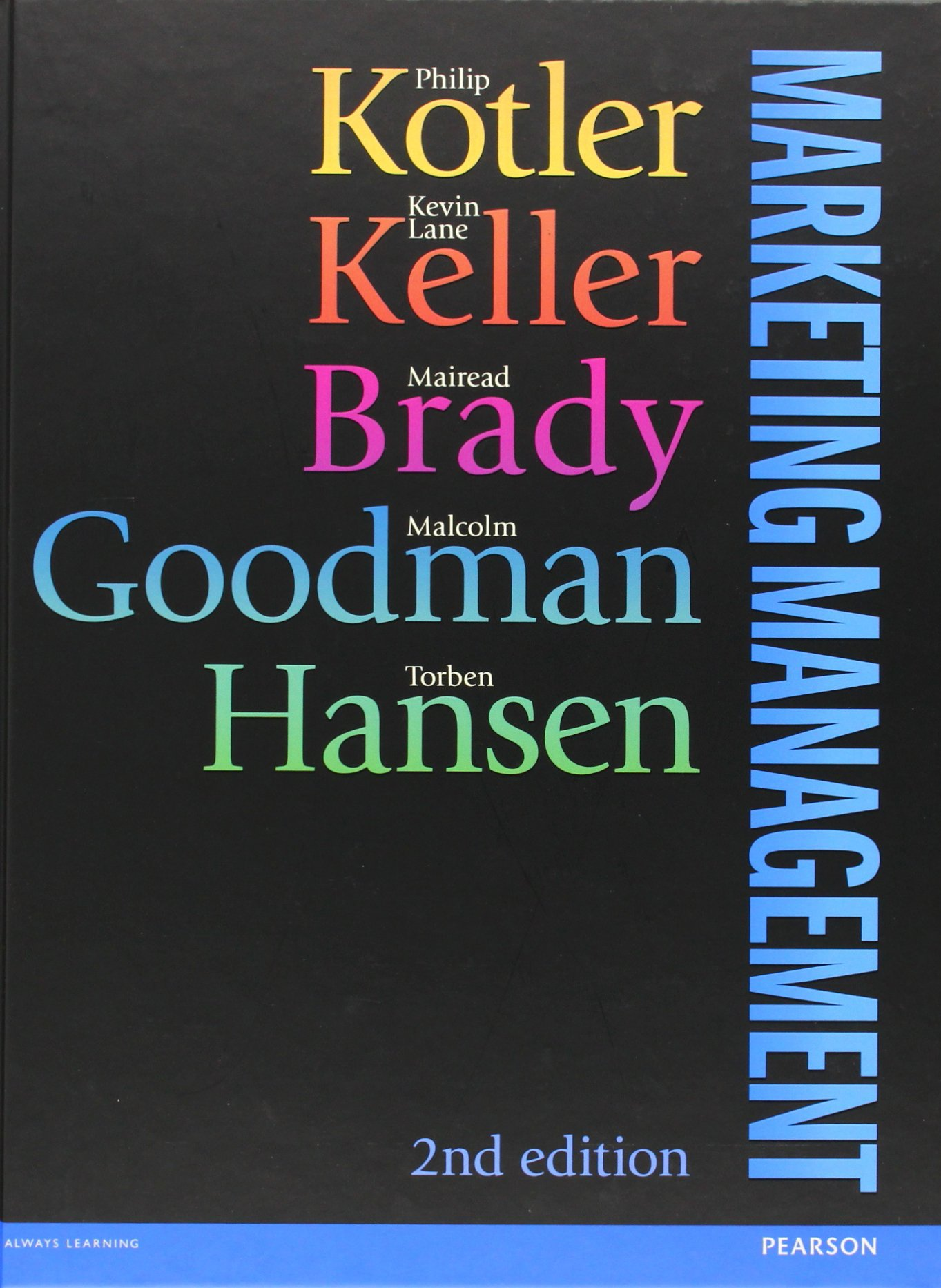 Kotler On Marketing Book