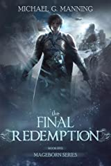 The Final Redemption (Mageborn Book 5) Kindle Edition