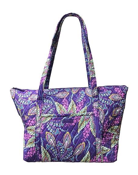Amazon.com  Vera Bradley Miller Travel Tote Bag 67f994a77f217