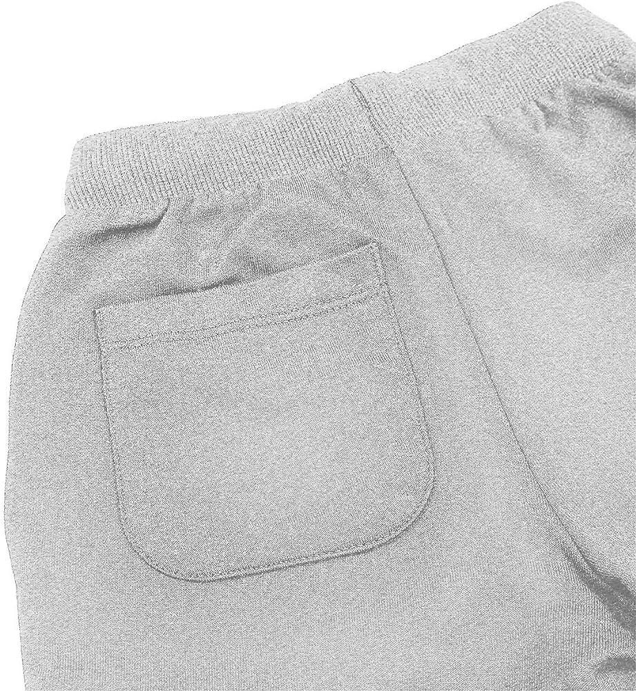Mama Bear Sweatpants Little Girls Jogger Fleece Pants