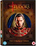 Tudors, the - Season 1 / Tudors, the - Season 2 / Tudors, the - Season 3 / Tudors, the - Season 4 - Set [Reino Unido] [DVD]