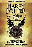 Harry Potter en het Vervloekte Kind deel een en twee (Speciale eerste editie) (Dutch Edition)