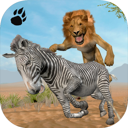 Lion Chase