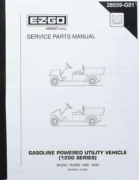 toro workman 3200 parts manual