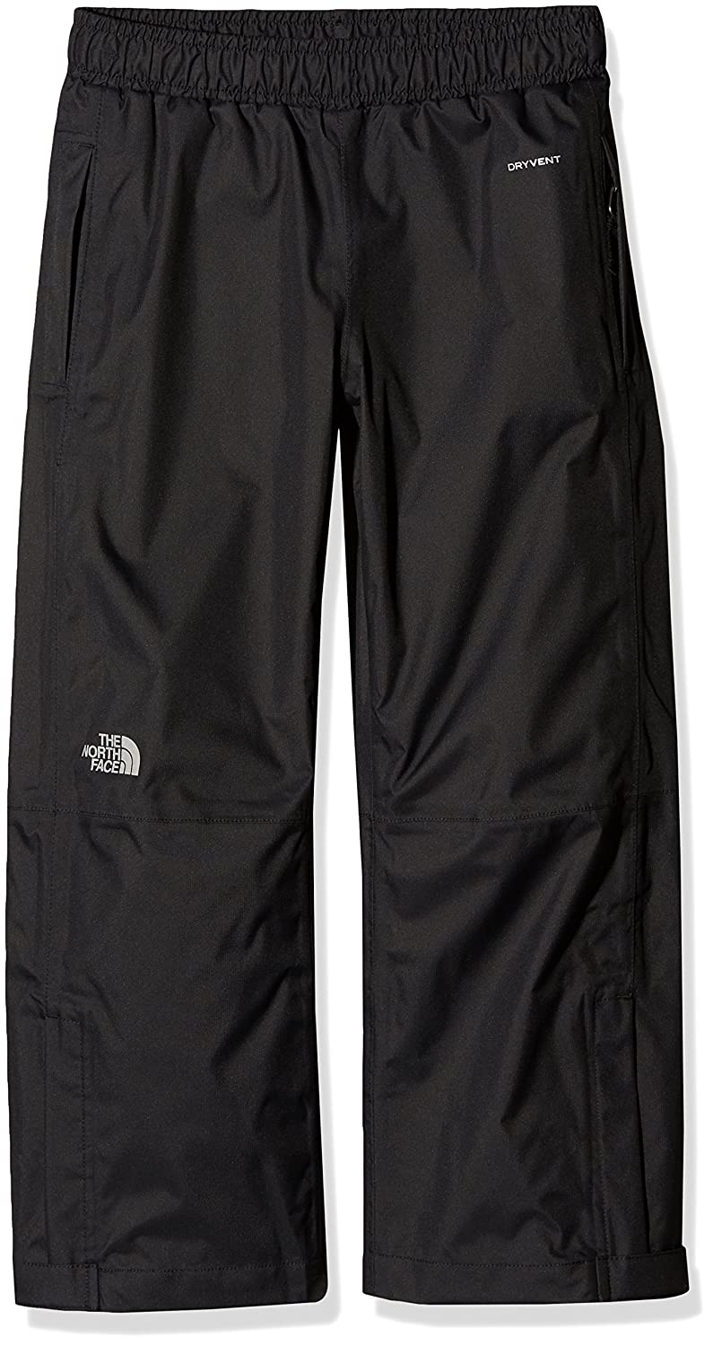 The North Face T92u6b, Pantaloni Resolve Unisex Bambini