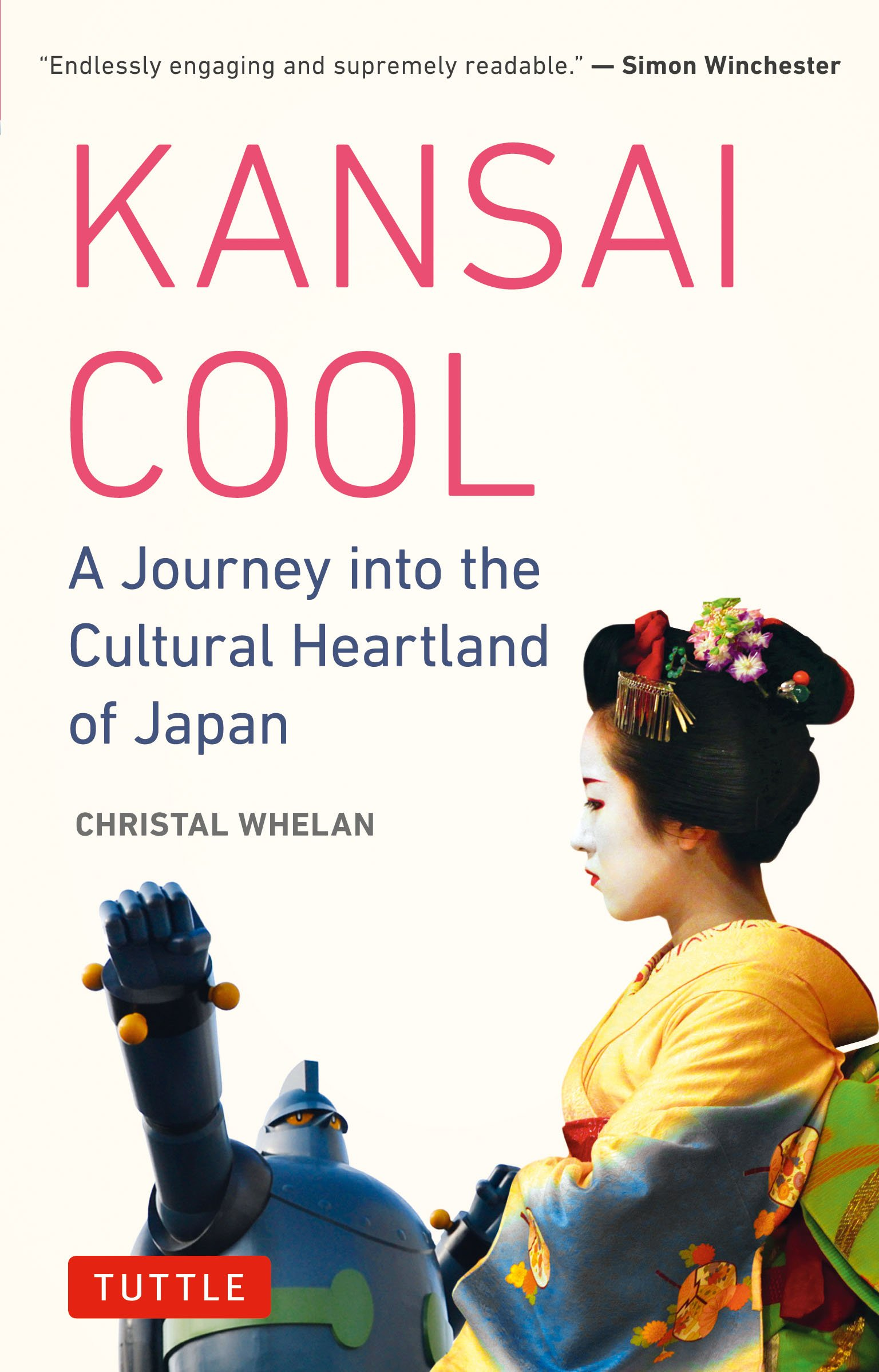 Download Kansai Cool: A Journey into the Cultural Heartland of Japan pdf