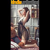 Sexy Nude Woman Asia 48 (English Edition)