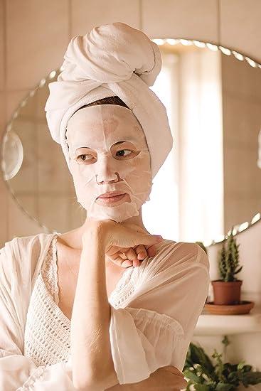 Jituan 100 St/ück Hellrosa Gesichtsmaske mit elastischen Ohrhaken 3-lagiger Stoff Hygieneschutz hohe Filtration und Atmungsaktivit/ät Weihnachtszubeh/ör Wintergesichtsschutz