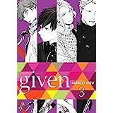 Given, Vol. 3 (3)