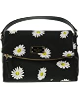 Kate Spade New York Blake Avenue Printed Miri Handbag Satchel Shoulder Bag
