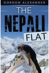 The Nepali Flat Kindle Edition