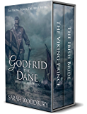 Godfrid the Dane Medieval Mysteries: The Viking Prince/The Irish Bride