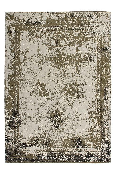 Lalee Teppich Wohnzimmer Carpet Modernes Design Vintage Rug