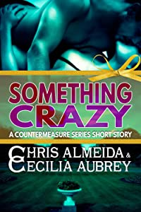 Something Crazy: A Contemporary Romance Short Story in the Countermeasure Series