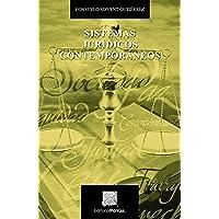 Sistemas Juridicos Contemporaneos (portada puede variar);Biblioteca Jurídica Porrúa
