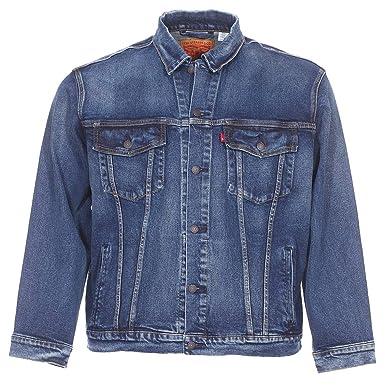 veste en jean levis prix