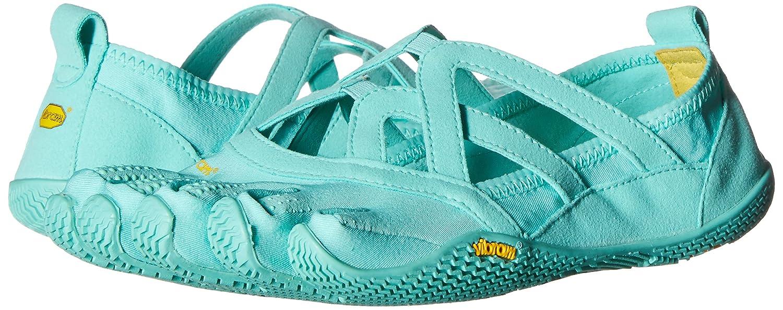 Vibram Womens Alitza Loop Fitness and Yoga Shoe