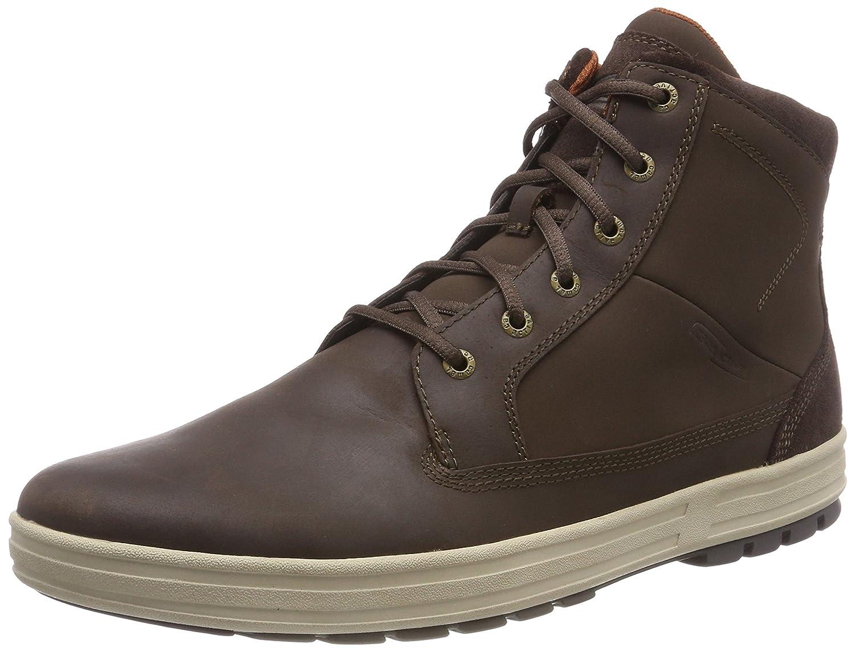 camel active Laponia 52, Zapatos de Cordones Oxford para Hombre