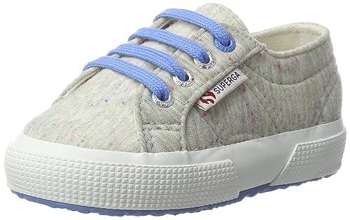 Sneakers multicolore per bambina Superga Fabric bMpEo2f69w