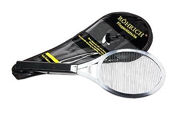 Hochwertige elektrische fliegenklatsche das original von röhrich der