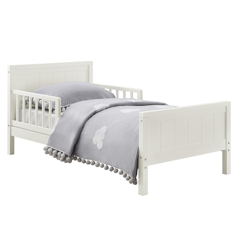 Baby Relax Toddler Bed, Dark Cherry Dorel Home Furnishings WM3239