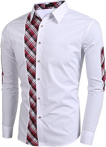herren reifen shirt casual langarm