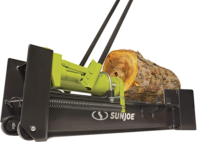 Sun Joe LJ10M 10-Ton Hydraulic Log Splitter - Best Budget